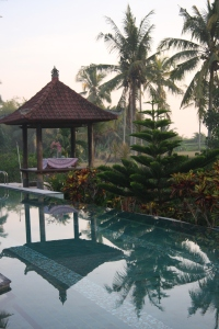 Alan Meacham's VIlla Bali Indonesia