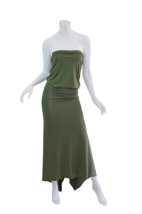 HipSkirt (bandeau top) Jupe de Vie (skirt)
