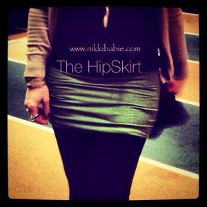 The HipSkirt