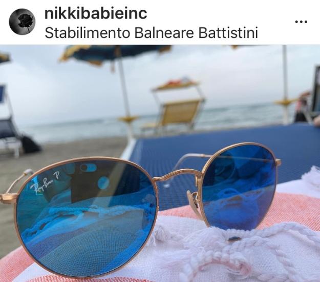 Nikki Babie